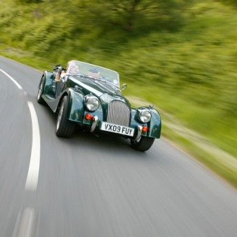 Morgan Roadster V6 3.7