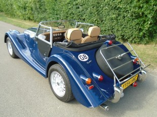 Morgan Roadster V6