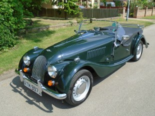 Morgan 4/4 4 Seater