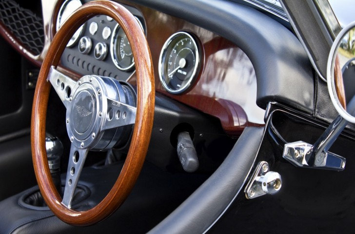 Morgan Dashboard