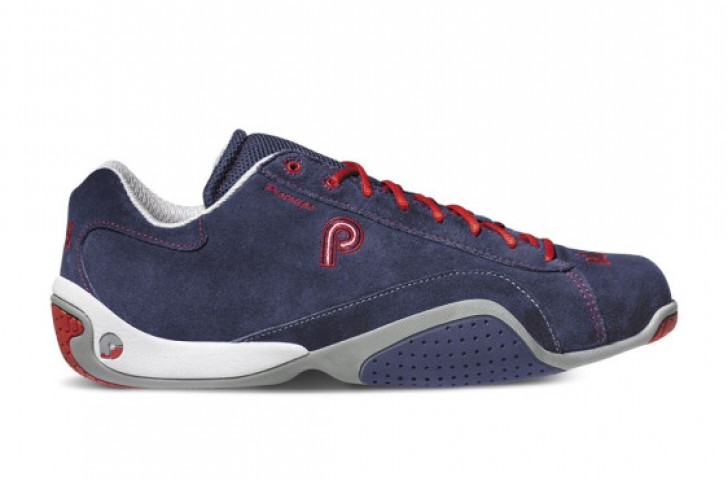 Piloti Casual range of driving shoes