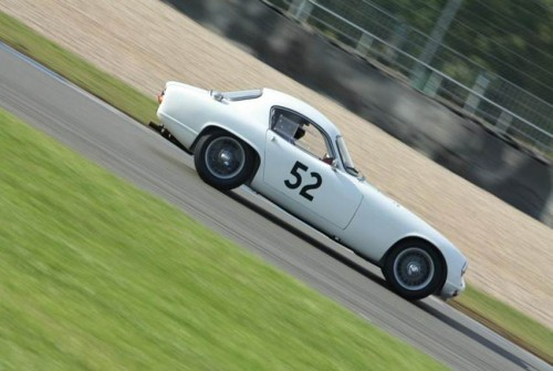 Lotus Elite.  Courtesy of Motorcardiaries.co.uk
