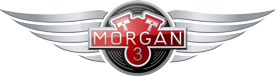 Morgan Three Wheeler Dealer
